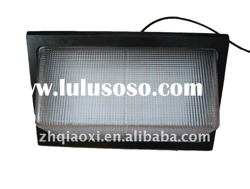 good selling in USA and Canada LED wall pack, LED wall lamp 112W 85-277V