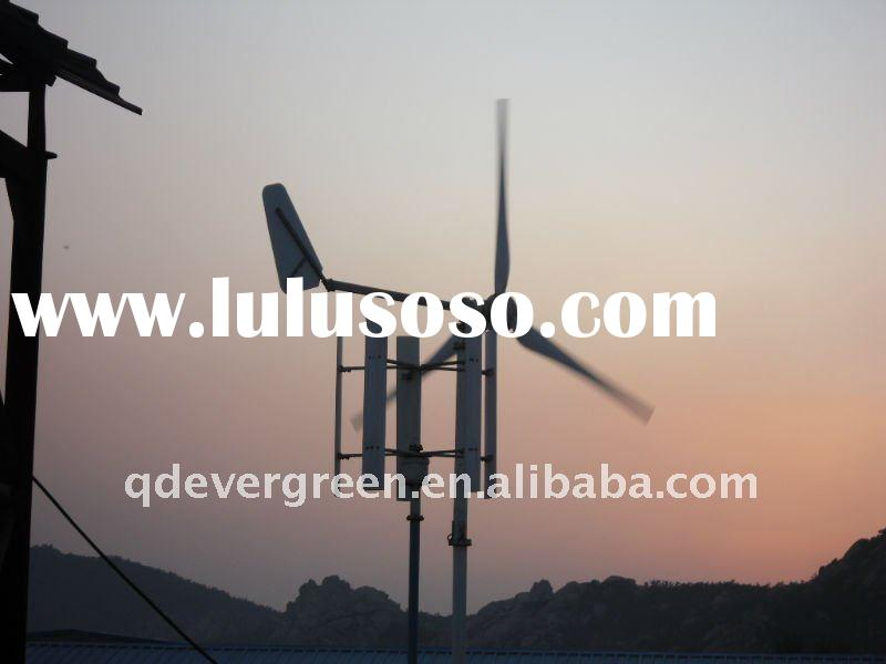 Wind Turbine 1kw 5kw