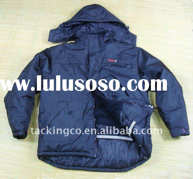 canada goose padding jacket for man