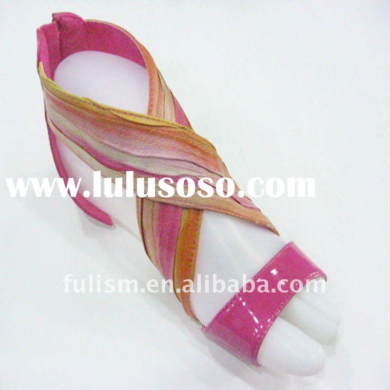 Fashion PU Upper  2172   Of  Ladies Sandals Accessories
