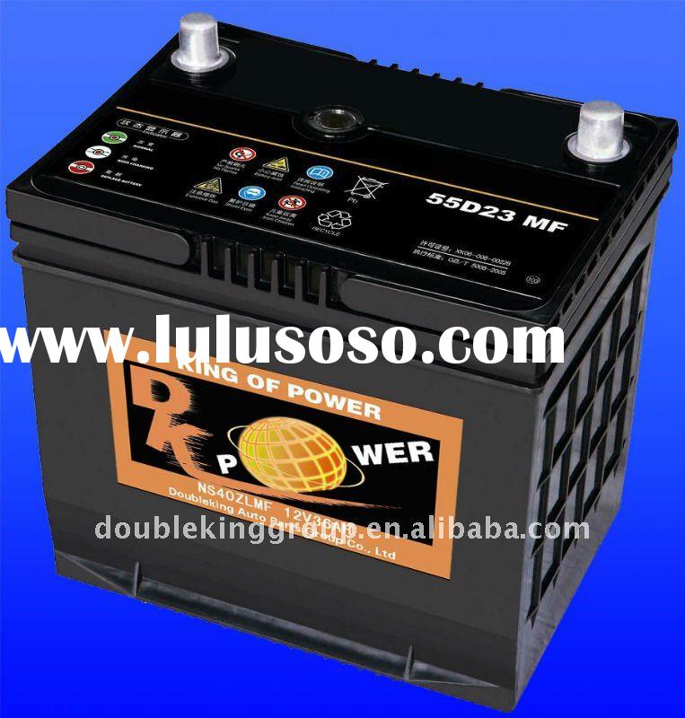 MF Auto/Car battery NS40ZL NS40Z 12V36AH