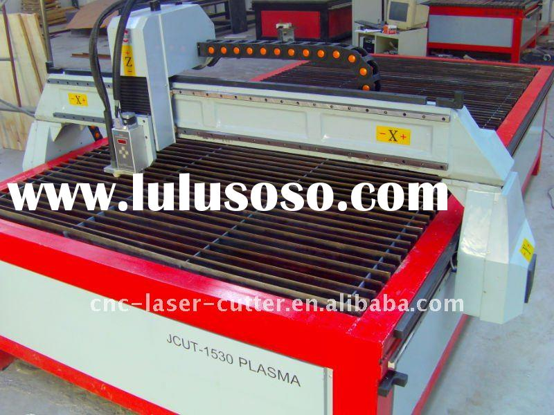CNC Plasma Cutting Machine for Carbon/Stainless Steel