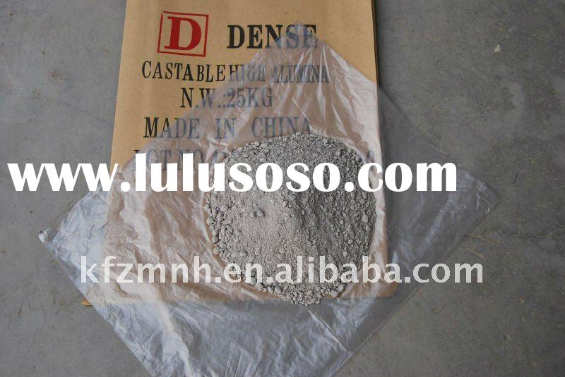 High Alumina Castable Low Cement LC-160