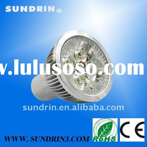 High power 4w led spotlight with CE ROHS
