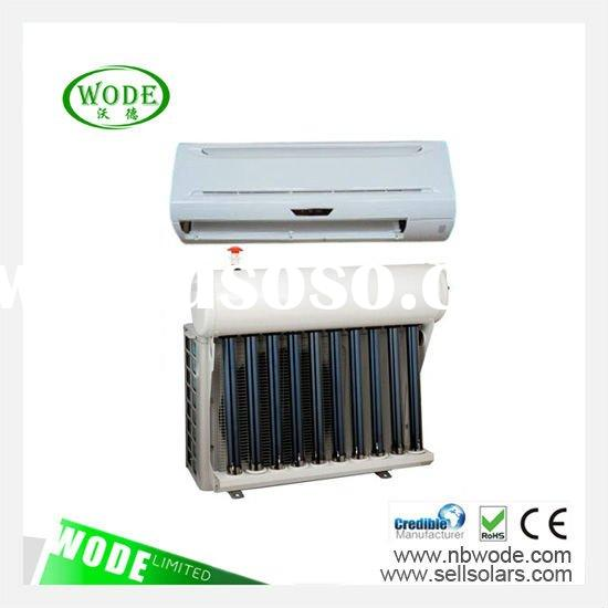 Home Use Wall-mounted Split Solar Air Conditioning