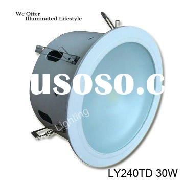 Popular 30W LY240TD High Power LED Down Light