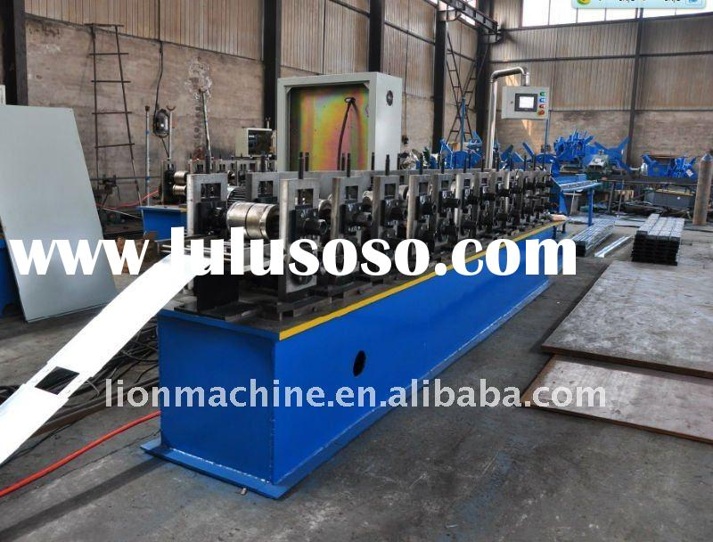 Steel Roof Truss Roll Forming Machine