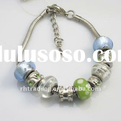 fashion beaded bracelets & bangles
