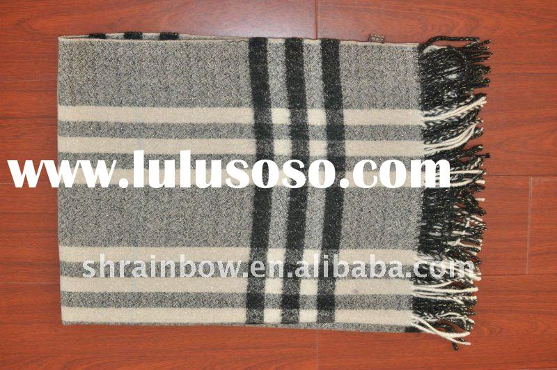 100 long cashmere shawl scarf