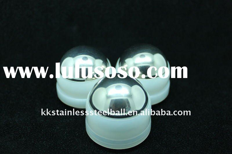 35.5mm stainless steel hollow ball