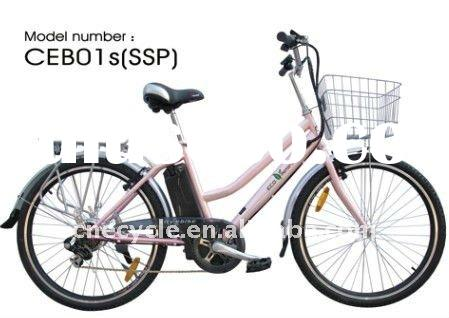 Li-ion battery powered electric bike on sales--- usd299.0 to usd365.0