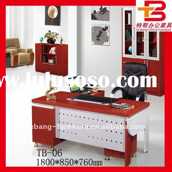 Office Furniture,High quality Executive Desk TB-06
