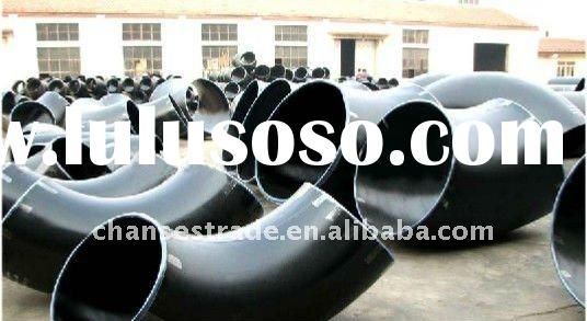 Pipe Fittings Elbow/Carbon Steel Elbow