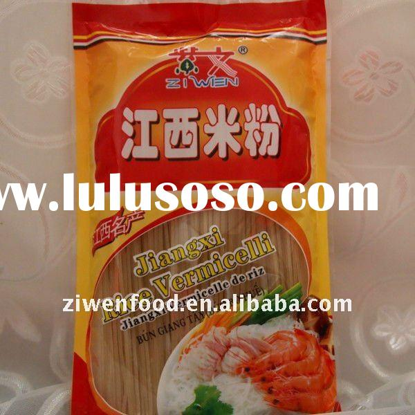 chinese rice vermicelli noodles