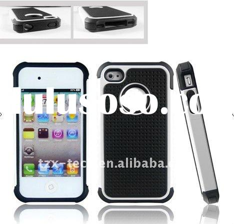 defender case for iphone4/iphone4s .newest defender case for iphone 4/iphone 4s