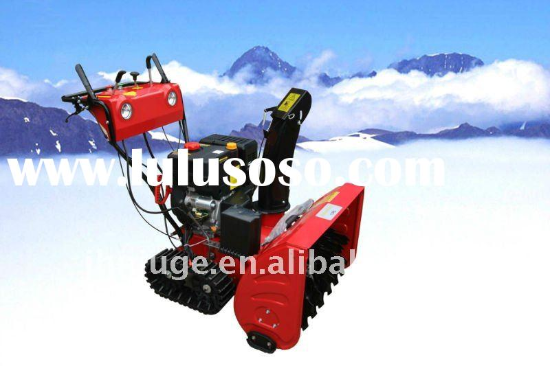 13hp snow blower/snow thrower/snow sweeper/snow machine/snow plow with EC&GS
