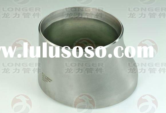 316L stainless steel butt-welding reducer