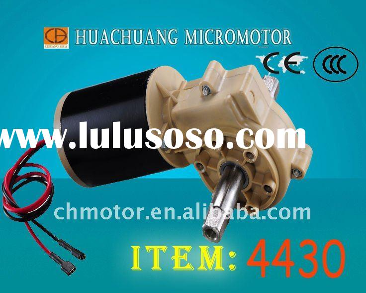 Auto motor, window motor, window lifter motor,Amusement machine motor