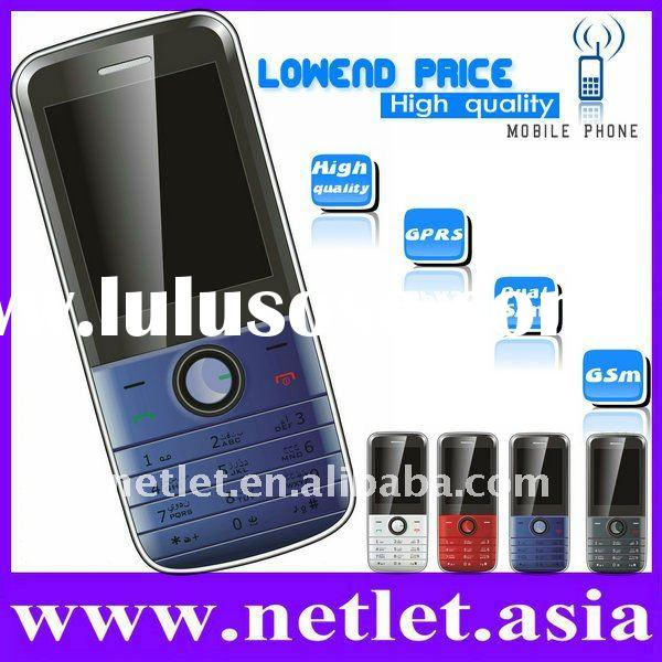 High quality Dual Sim Cheapest Mobile Phone