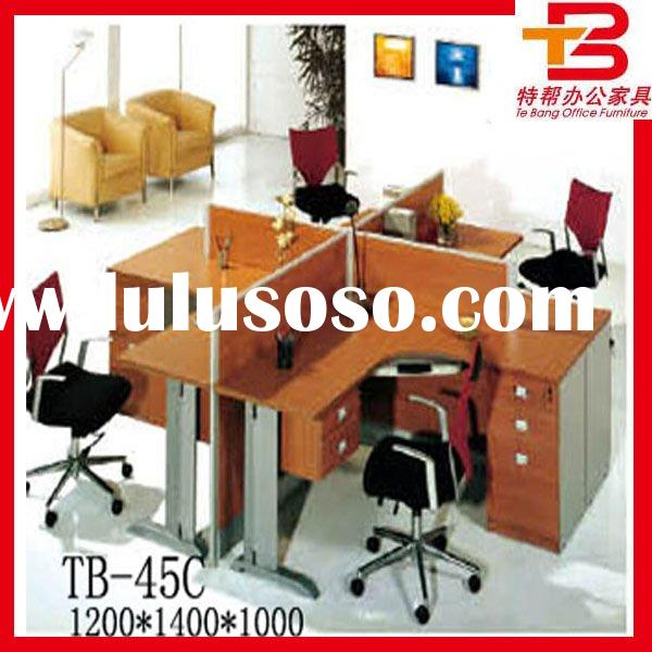 Office Desk Partition TB-45C