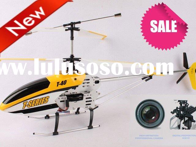 2.4CH BIGGER 3CH RC HELICOPTER WITH CAMERA AND GYRO