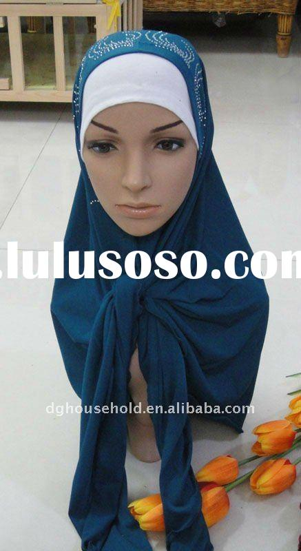highqualitymuslimheadscarfforwomenjpg Muslim Head Scarves Women Muslim Scarf For Women