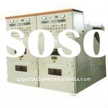 high-voltage KYN28A-12  sheath-type metal cabinet /Power distribution cabinet &panel&equimen