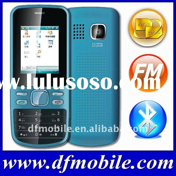 Newest Dual SIM Dual Standby Cheap Mobile Phone