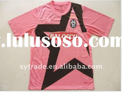 11/12 season away Juventus soccer jersey in thailand quality