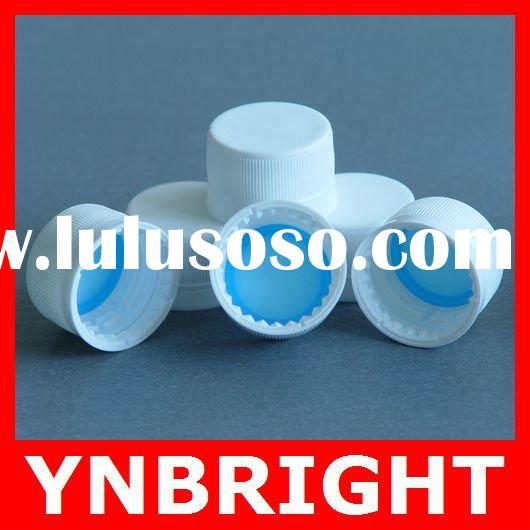 28/30 mm plastic bottle cap for  PET water/carbonated beverage bottle