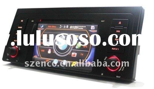 Car dvd player for BMW E39 ( Enco-B139)