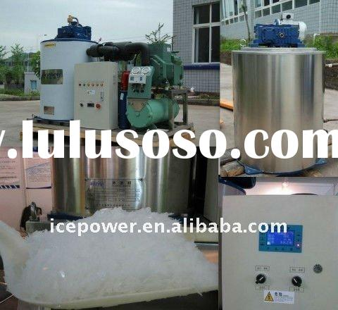 Heavy Duty Industrial Ice Maker with CE