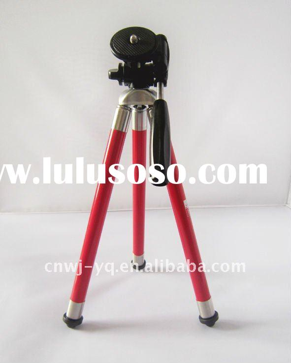 Lightweight Portable Professional Tripods For Video Camera CamcorderFor Video Camera Camcorder
