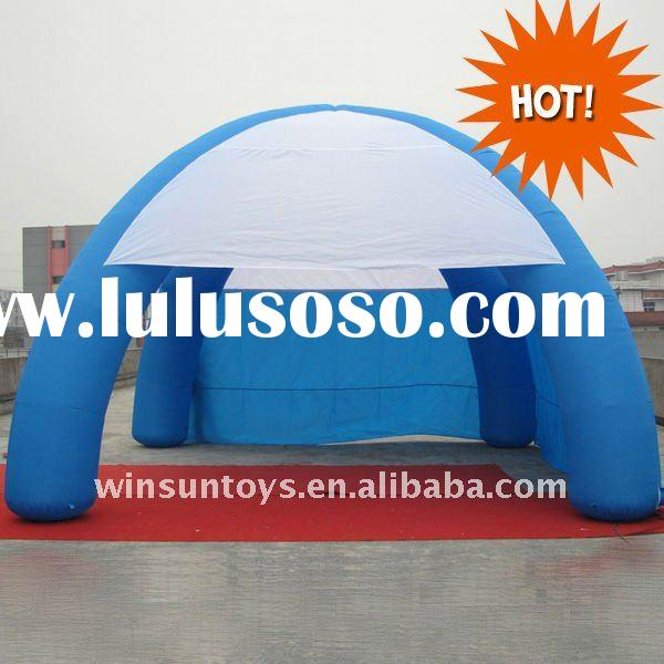 Pop outdoor inflatable tent(trade show,dome)