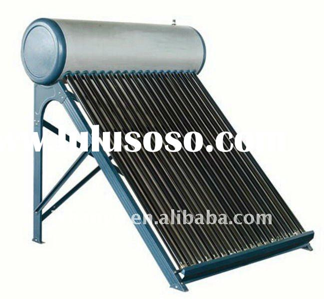 Stable Quality Solar Water heater