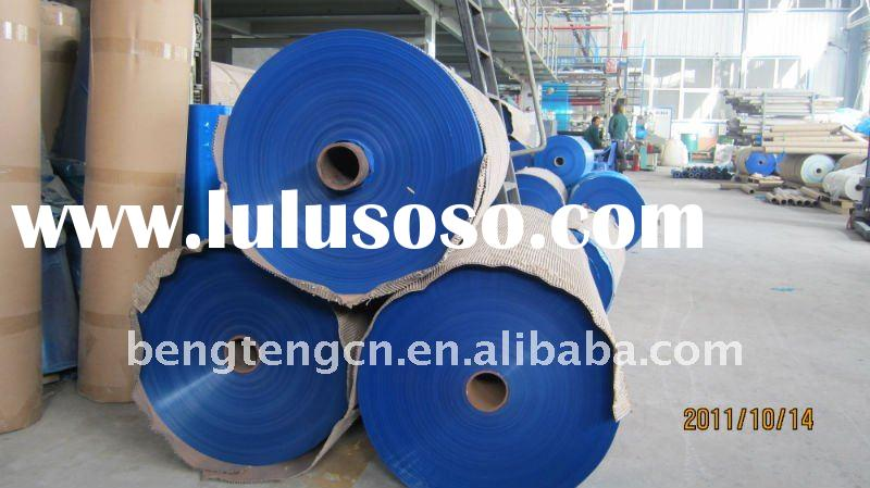 hot blue film for stainless steel panel