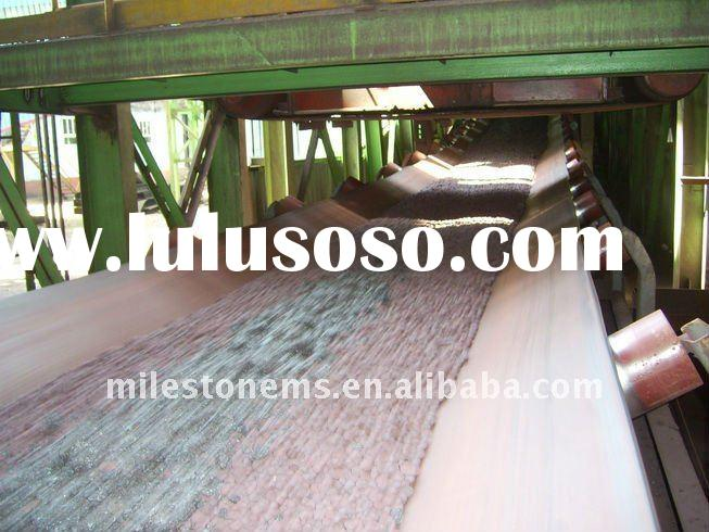 Acid & alkali resistant conveyor belt
