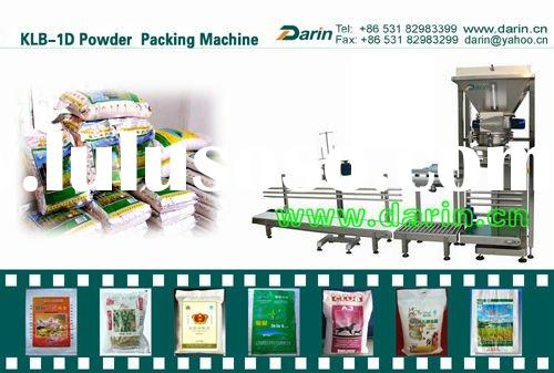 Big Bag Rice Packing Machine