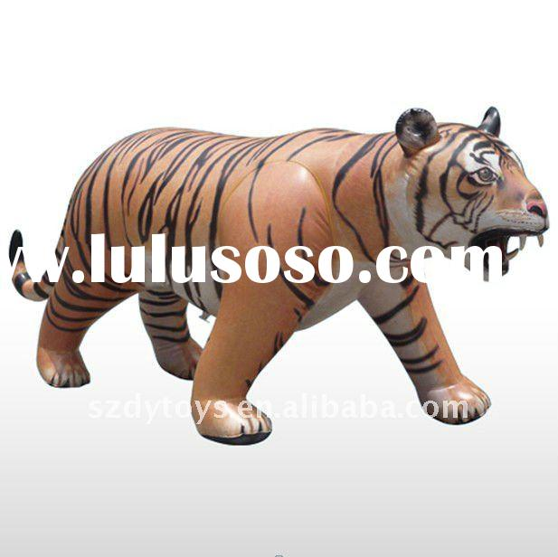 DY-WJ099 Inflatable Tiger Toy