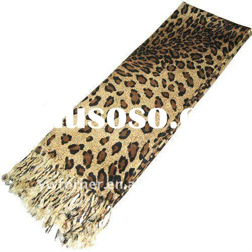 Fashion pashmina cashmere scarf in stock