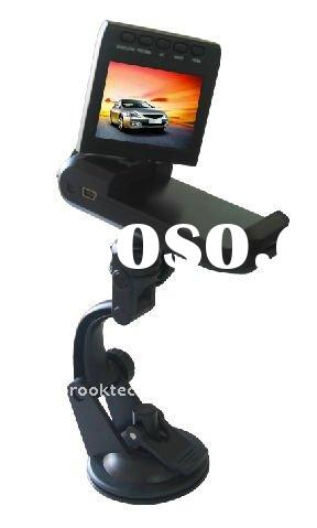 HD 720P night vision car dvr recorder camera (DVR-01C)