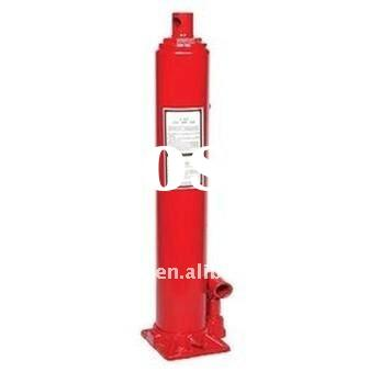Long Ram Jack 8Ton   Long Hydraulic Jack 8T