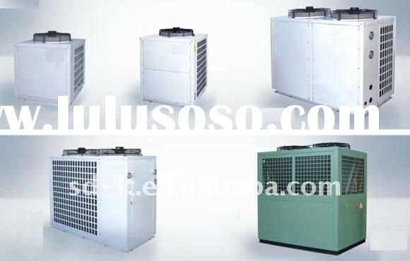 Quality Air Source Heat Pump and Chiller, Air to Water Heat Pump, Air Cooled Chiller