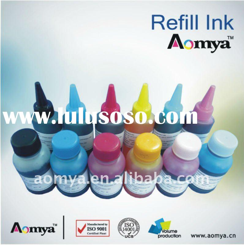 Universal premium refill ink for printer 100ml