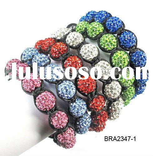 RHINESTONE BANGLE BRACELET,RHINESTONE BANGLES WHOLESALE - CAS