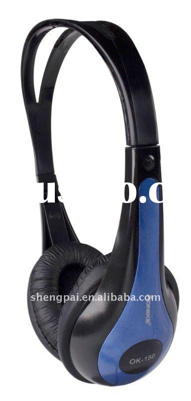 Hot selling headphone in lightweight