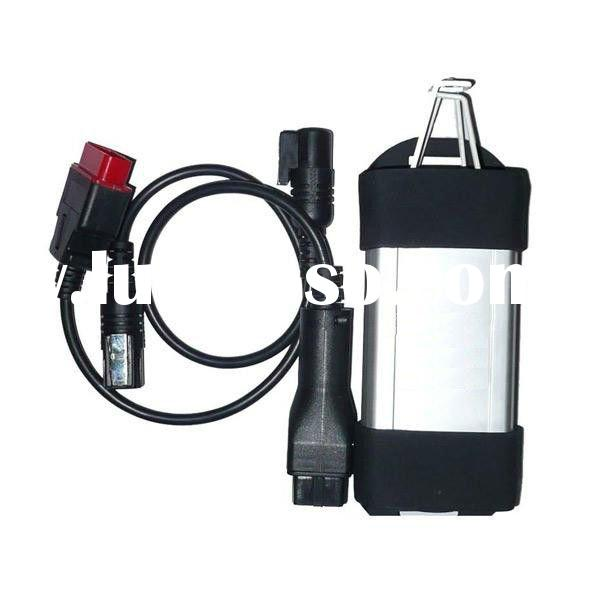 Newest Renault Can Clip V110 professional diagnostic tool for renault(Hawk)
