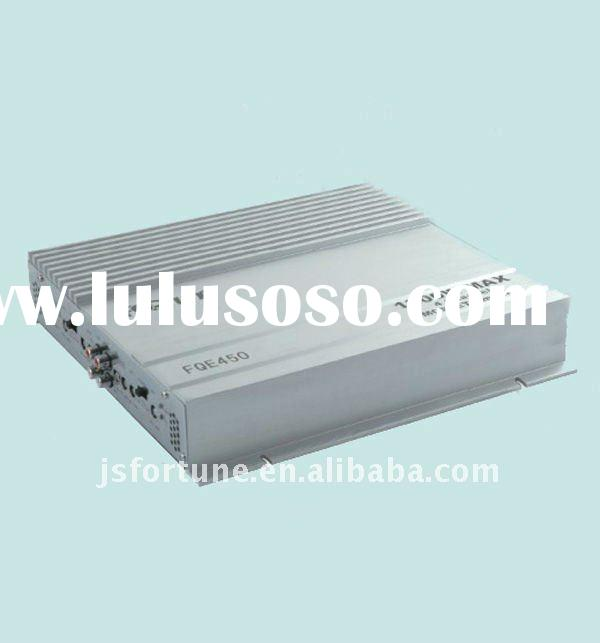 FQE Series MOSFET Car Amplifier