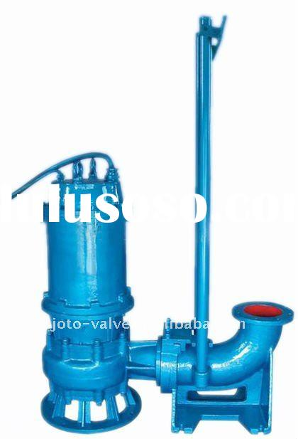 Submersible Sewage Pumps 100WQ-10