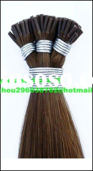 full head clip in human hair extension /Clip-in 100% remy human hair extension